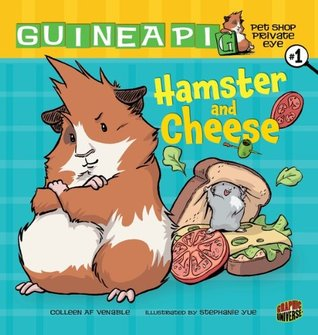 #01 Hamster and Cheese (2013)