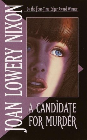 A Candidate for Murder (1992)