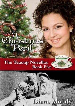 A Christmas Peril (2013) by Diane Moody