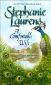 A Comfortable Wife (2002) by Stephanie Laurens