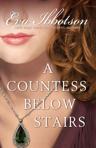 A Countess Below Stairs (2007) by Eva Ibbotson