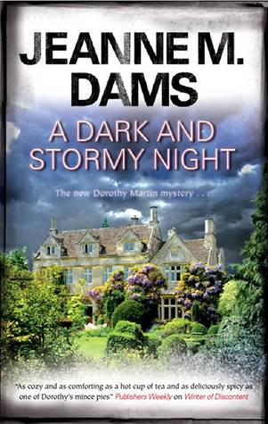 A Dark And Stormy Night (2011)