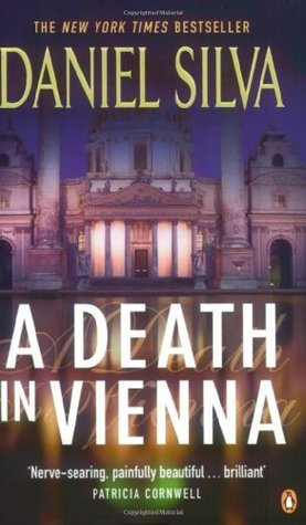 A Death In Vienna (2005) by Daniel Silva