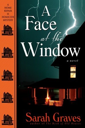 A Face at the Window (2008)