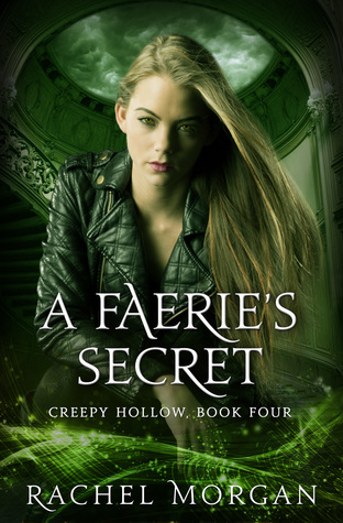 A Faerie's Secret (2015) by Rachel  Morgan