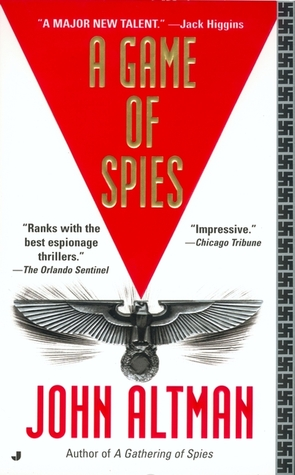 A Game of Spies (2003) by John Altman
