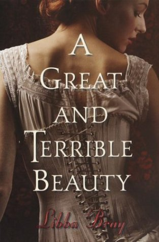 A Great and Terrible Beauty (2003) by Libba Bray