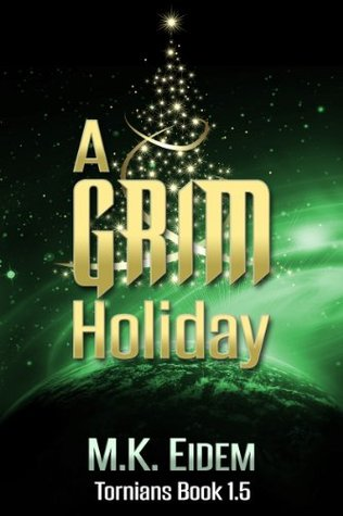 A Grim Holiday (2013)