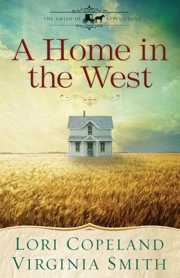A Home In The West (2013)