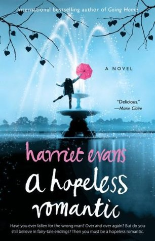 A Hopeless Romantic (2007) by Harriet Evans