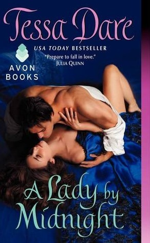 A Lady by Midnight (2012) by Tessa Dare
