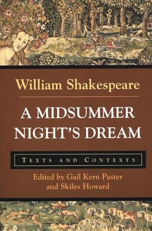 A Midsummer Night's Dream: Texts and Contexts