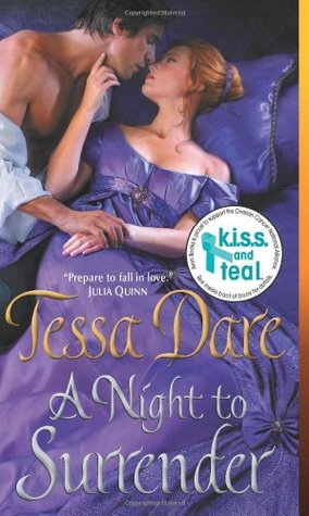 A Night to Surrender (2011) by Tessa Dare