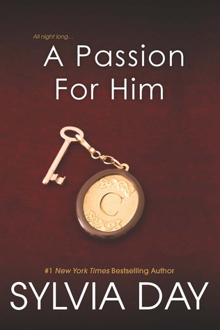 A Passion for Him (2013)