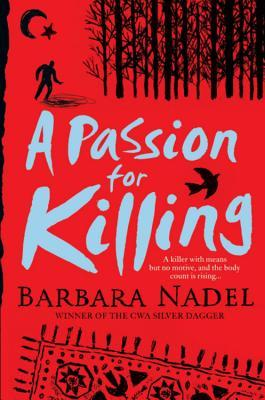 A Passion for Killing (2007)