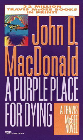 A Purple Place for Dying (1995)