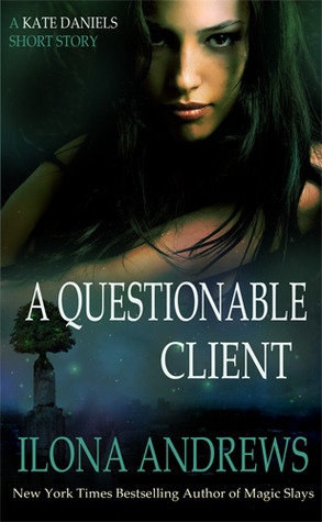 A Questionable Client (2000) by Ilona Andrews