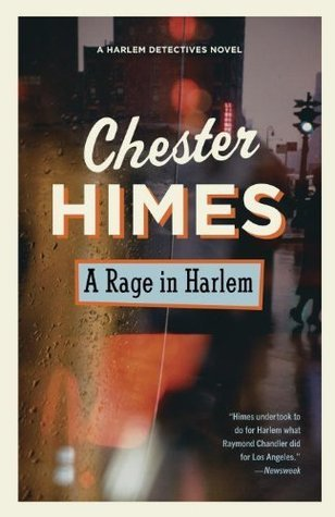 A Rage in Harlem (1989) by Chester Himes
