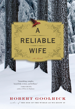 A Reliable Wife (2009)