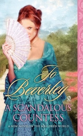 A Scandalous Countess (2000) by Jo Beverley