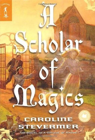 A Scholar of Magics (2006)