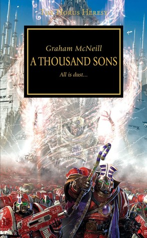 A Thousand Sons (2010)