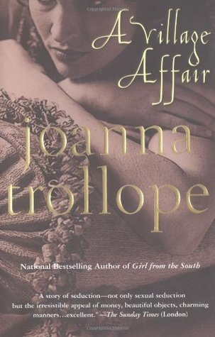 A Village Affair (2002) by Joanna Trollope