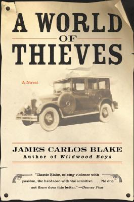 A World of Thieves: A Novel