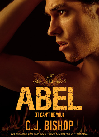 ABEL 1: It Can't Be You (2014)