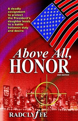 Above All, Honor (2005) by Radclyffe