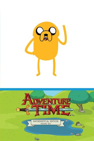 Adventure Time Vol. 2 Mathematical Ed. (2013) by Ryan North