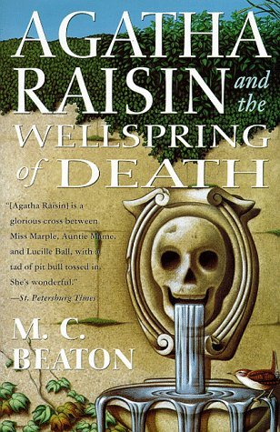 Agatha Raisin and the Wellspring of Death (1998)