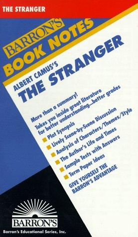 a review of albert camuss novel the stranger The stranger gets its own novel biography  equally stellar new book about  albert camus's absurdist-minimalist masterpiece, the stranger,.