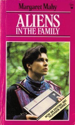 Aliens In The Family (1987) by Margaret Mahy