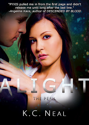 Alight: The Peril (2012)