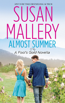 Almost Summer (2012) by Susan Mallery