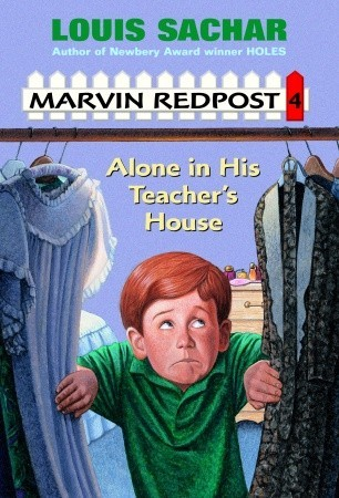 Alone in His Teacher's House (1994) by Louis Sachar