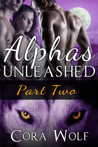Alphas Unleashed: Part Two (2014)
