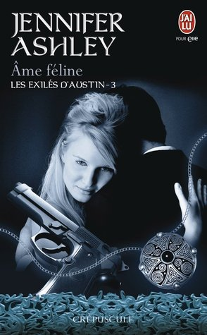 Ame féline (2014) by Jennifer Ashley