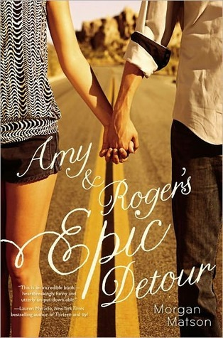 Amy and Roger's Epic Detour (2010)