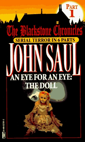 An Eye for an Eye: The Doll