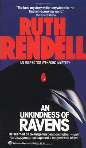 An Unkindness of Ravens (1986)