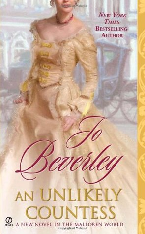 An Unlikely Countess (2011) by Jo Beverley