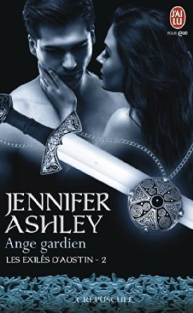 Ange gardien (2011) by Jennifer Ashley