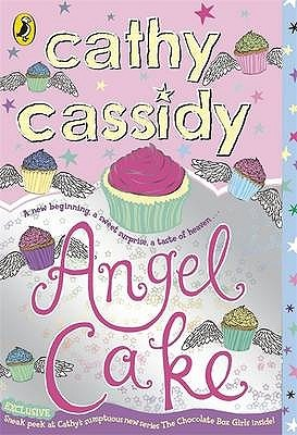 Angel Cake Cathy Cassidy Read Online