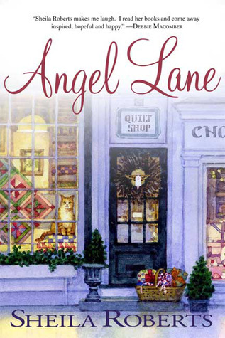 Angel Lane (2009) by Sheila Roberts