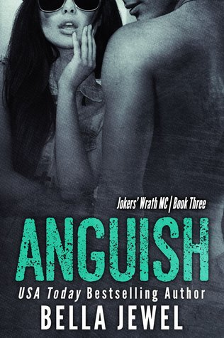 Anguish (2000) by Bella Jewel