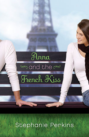 Anna and the French Kiss (2010)