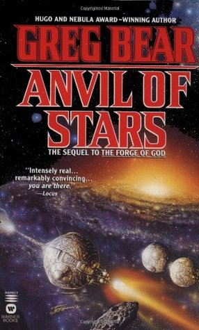 Anvil of Stars (1993)