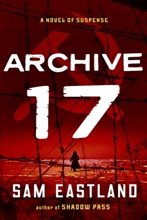 Archive 17 (2012) by Sam Eastland